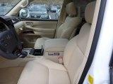 2013 Lexus LX Interiors