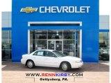 1999 Bright White Diamond Buick Century Custom #79463455