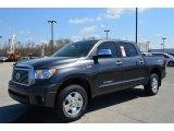 2013 Magnetic Gray Metallic Toyota Tundra Limited CrewMax 4x4 #79463245