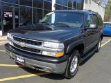 2005 Dark Gray Metallic Chevrolet Tahoe LS 4x4 #79463564