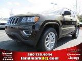 2014 Brilliant Black Crystal Pearl Jeep Grand Cherokee Laredo #79463216