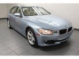 2012 Liquid Blue Metallic BMW 3 Series 328i Sedan #79463439