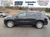 2013 Carbon Black Metallic GMC Acadia SLE AWD #79513199