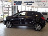 2013 Carbon Black Metallic Buick Encore AWD #79513198