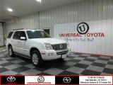 2010 Mercury Mountaineer V6