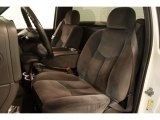 2007 GMC Sierra 2500HD Classic Regular Cab 4x4 Front Seat