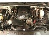 2007 GMC Sierra 2500HD Classic Regular Cab 4x4 6.0 Liter OHV 16V Vortec VVT V8 Engine