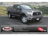 2013 Magnetic Gray Metallic Toyota Tundra CrewMax 4x4 #79512926