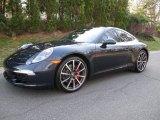 2012 Dark Blue Metallic Porsche 911 Carrera S Coupe #79513060