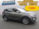 2013 Cabo Bronze Hyundai Santa Fe Sport 2.0T #79512893