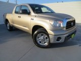 2008 Desert Sand Mica Toyota Tundra Double Cab 4x4 #79513261