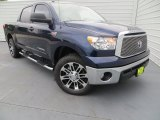 2013 Nautical Blue Metallic Toyota Tundra SR5 CrewMax 4x4 #79513257