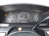 1995 Ford F150 XLT Extended Cab 4x4 Gauges
