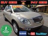 2009 Gold Mist Metallic Buick Enclave CXL #79513546