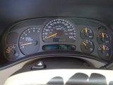 2003 Chevrolet Silverado 3500 Regular Cab Dually Flatbed Gauges