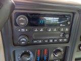 2003 Chevrolet Silverado 3500 Regular Cab Dually Flatbed Controls