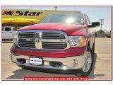 2013 Ram 1500 Lone Star Crew Cab 4x4
