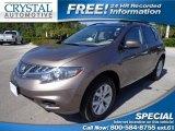 2011 Tinted Bronze Nissan Murano SV #79513522