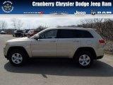 2014 Cashmere Pearl Jeep Grand Cherokee Laredo 4x4 #79513117