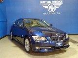 2012 Deep Sea Blue Metallic BMW 3 Series 328i xDrive Coupe #79512978