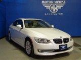 2012 Mineral White Metallic BMW 3 Series 328i xDrive Coupe #79512977