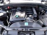 2008 BMW 1 Series Engines