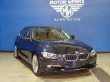 2012 Imperial Blue Metallic BMW 3 Series 335i Sedan #79512969