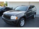 2006 Dark Khaki Pearl Jeep Grand Cherokee Laredo #7925433