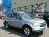 2011 Glacier Blue Metallic Honda CR-V LX 4WD #79570008
