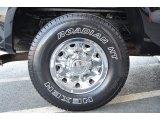 2003 Ford F250 Super Duty XLT SuperCab Wheel