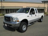 2003 Ford F250 Super Duty XLT SuperCab 4x4 Data, Info and Specs