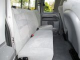 2003 Ford F250 Super Duty XLT SuperCab 4x4 Rear Seat