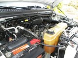 2003 Ford F250 Super Duty XLT SuperCab 4x4 5.4 Liter SOHC 16V Triton V8 Engine