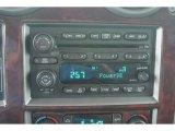 2003 Hummer H2 SUV Audio System