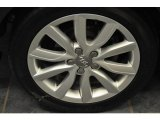 Audi A3 2009 Wheels and Tires