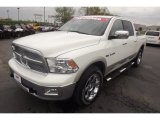 2009 Dodge Ram 1500 Laramie Crew Cab 4x4 Data, Info and Specs