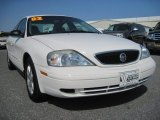 2002 Mercury Sable GS Sedan