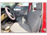 Toyota Pickup Interiors