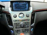 2009 Cadillac CTS 4 AWD Sedan Controls