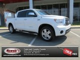 2011 Super White Toyota Tundra Limited CrewMax #79569710