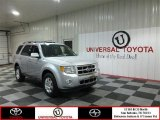 2012 Ingot Silver Metallic Ford Escape Limited V6 #79569297