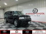 2008 Black Lincoln Navigator Limited Edition #79569296