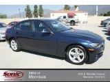 2013 Imperial Blue Metallic BMW 3 Series 328i Sedan #79569560