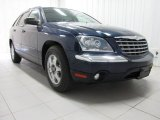 2004 Midnight Blue Pearl Chrysler Pacifica AWD #79569687