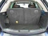 2004 Chrysler Pacifica AWD Trunk