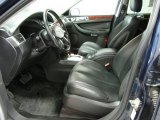 2004 Chrysler Pacifica AWD Front Seat