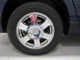 2004 Chrysler Pacifica AWD Wheel