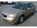 2007 Chevrolet Malibu Sandstone Metallic