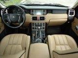 2005 Land Rover Range Rover HSE Dashboard