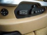 2005 Land Rover Range Rover HSE Controls